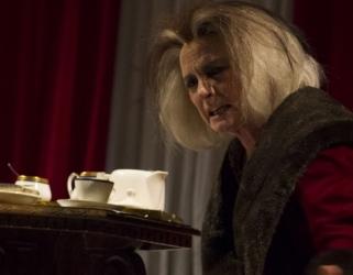 Spettri, un dramma familiare di Henrik Ibsen