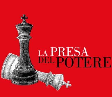 """""""La presa del potere"""". Lezioni di Storia 2021 - Auditorium Parco della Musica"""