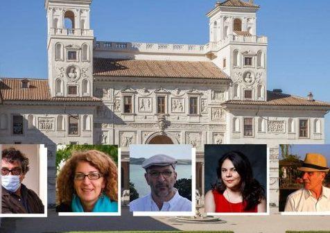 """""""Sulla paura"""" lezioni magistrali di Veronesi, Mazzucco, Piperno, Murgia, Albinati"""