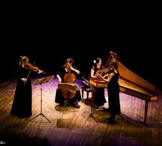 Il concerto D'ombra e luce apre la rassegna  Suono e Immagine Classica