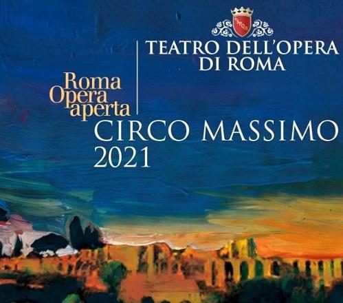 La magia dell'Opera torna d'estate al Circo Massimo