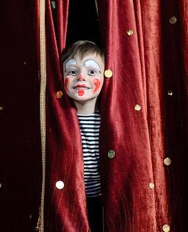 Laboratorio teatrale in spagnolo per bambini e ragazzi dai 6 ai 12 anni