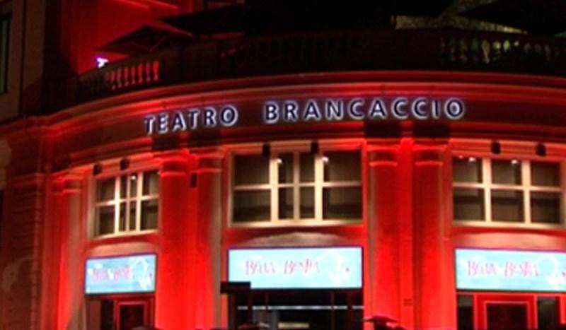 Abbonamento ridotto Bibliocard per la  stagione 2017/2018 del teatro Brancaccio