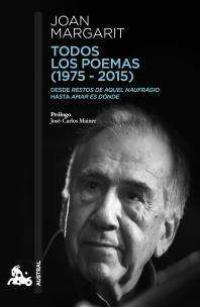 El Club Virtual Mundial de Lectura Dal 1 al 15 aprile si leggerà Todos los poemas (1975-2015)