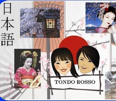 I corsi di lingua giapponese dell'Associazione Tondo Rosso