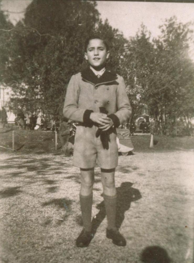Una memoria che ci è cara: Ricordo di Ugo Forno in occasione della Giorno della Memoria