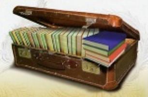 La valigia delle storie di carta