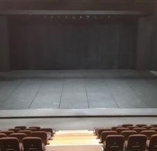 Cinque spettacoli del grande repertorio produttivo degli ultimi 30 anni del Vascello