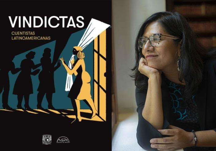 """Club de Lectura. """"Vindictas. Cuentistas latinoamericanas"""""""