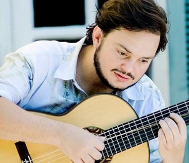 Yamandu Costa feat MartÍn Sued. Incontro al vertice sulla musica latino americana